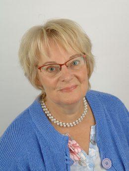 KLEWO Malermeister - Team - Petra Kleffel