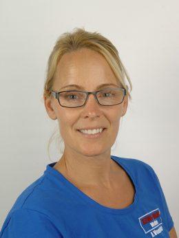 KLEWO Malermeister - Team - Ramona Vonderlind